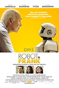 Movie downloads for utorrent Robot \u0026 Frank by none [mkv]
