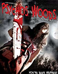 Adult movies videos free download no Psychos in the Woods [mov]