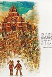 Radiata Stories Poster