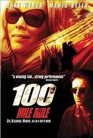 100 Mile Rule (2002) Poster - Movie Forum, Cast, Reviews