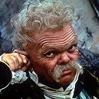 Jack Purvis in The Adventures of Baron Munchausen (1988)