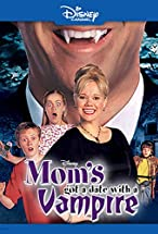Primary image for Mom's Got a Date with a Vampire