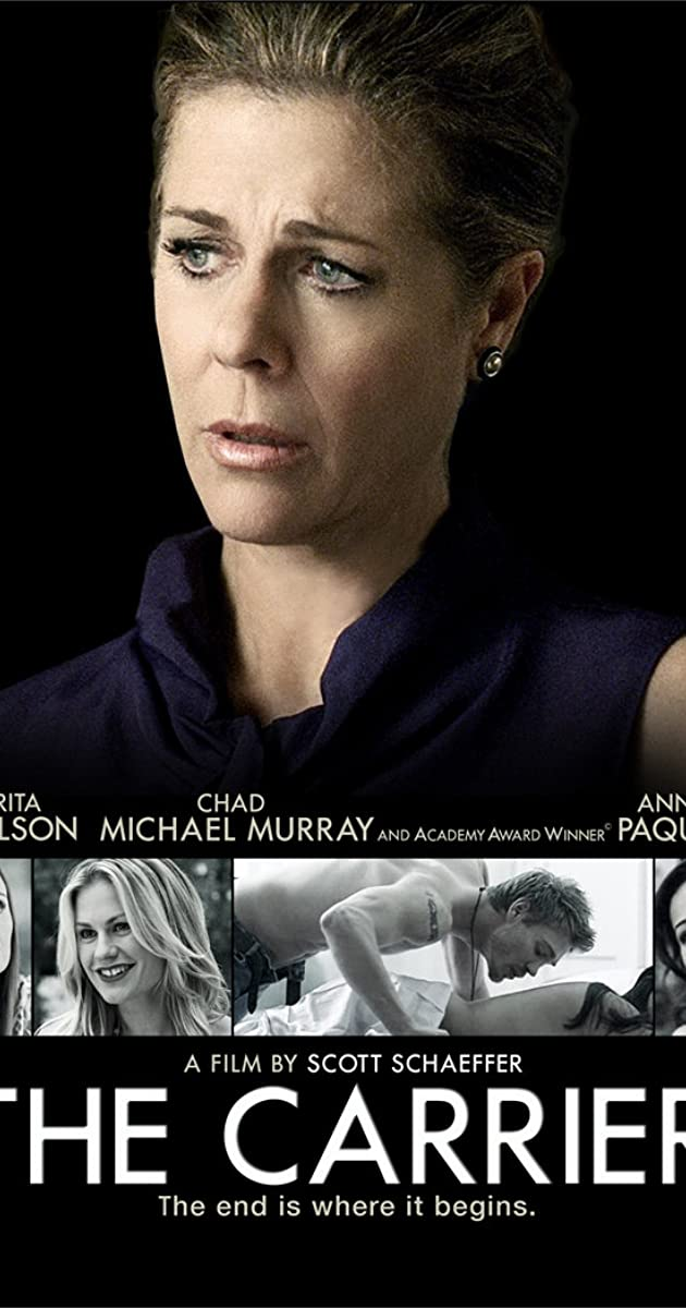 The film The Carrier: actors, plot