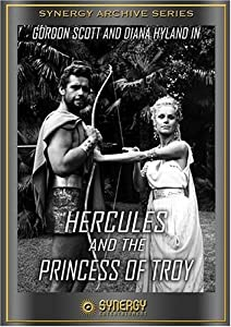 Hercules and the Princess of Troy movie mp4 download