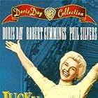 Doris Day in Lucky Me (1954)