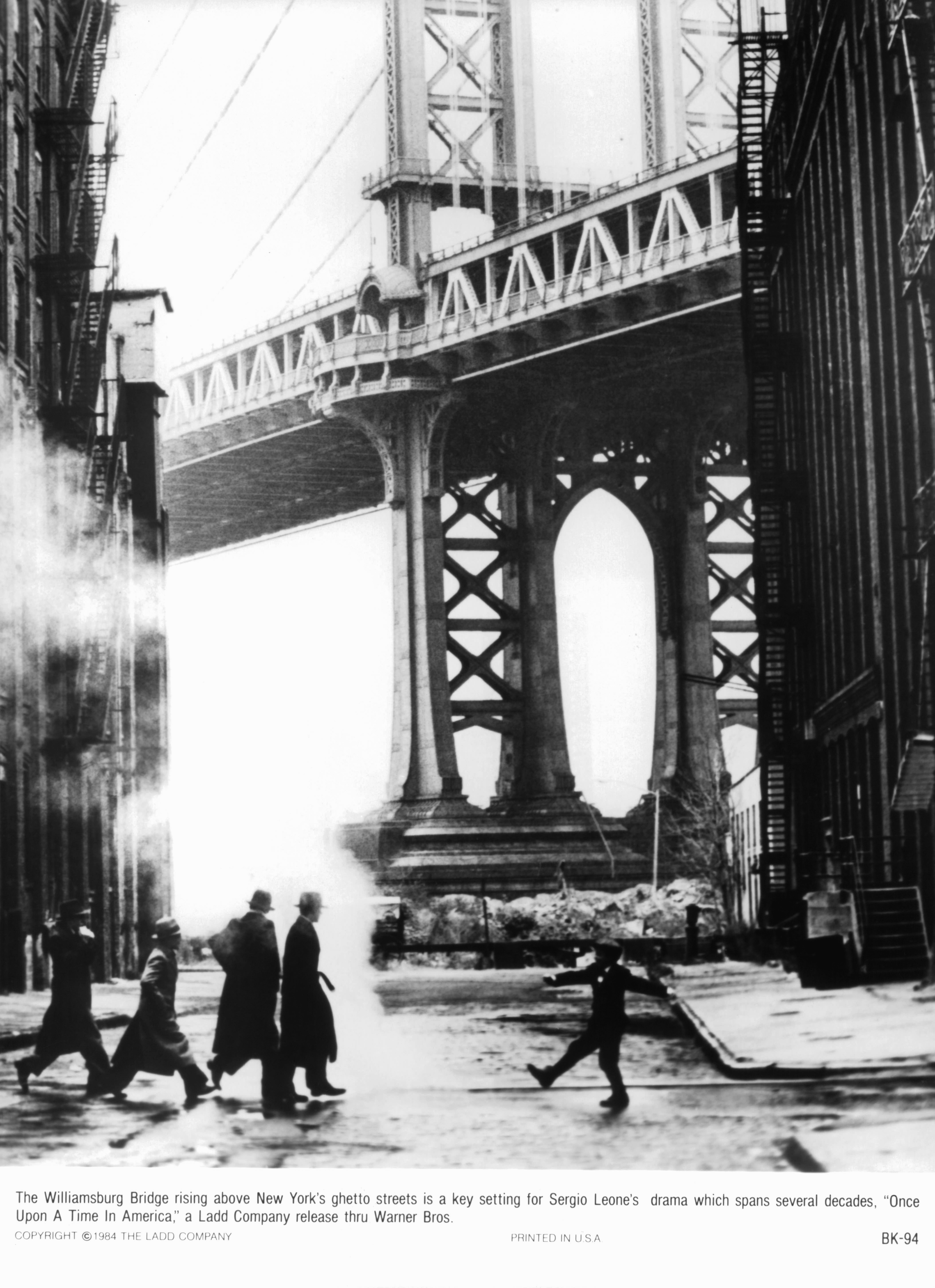 Once Upon A Time In America 1984 Photo Gallery Imdb
