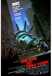 ##SITE## DOWNLOAD Escape from New York (1981) ONLINE PUTLOCKER FREE