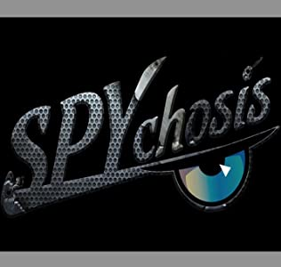 Downloadable hollywood movies Spychosis USA [1020p]