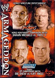 Most downloaded movie torrents WWE Armageddon [1080p]