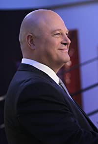 Primary photo for Michael Chiklis