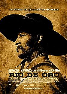 Río de oro (2010)