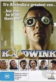 Hoodwink Poster