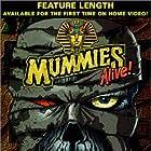 Mummies Alive! The Legend Begins (1998)