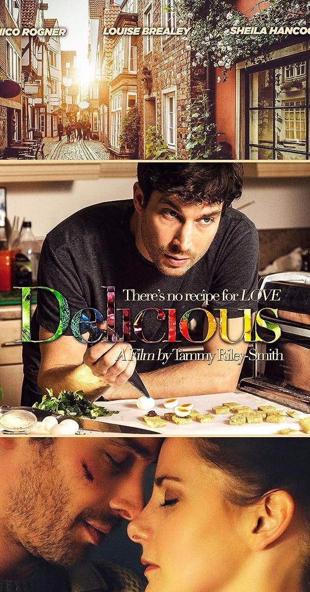 Subtitle of Delicious