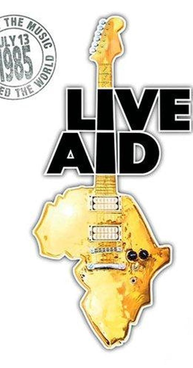 Live Aid (1985) - IMDb