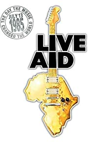 Primary photo for Live Aid