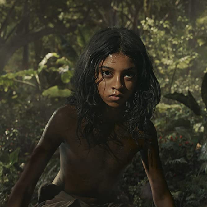 Rohan Chand in Mowgli: Legend of the Jungle (2018)
