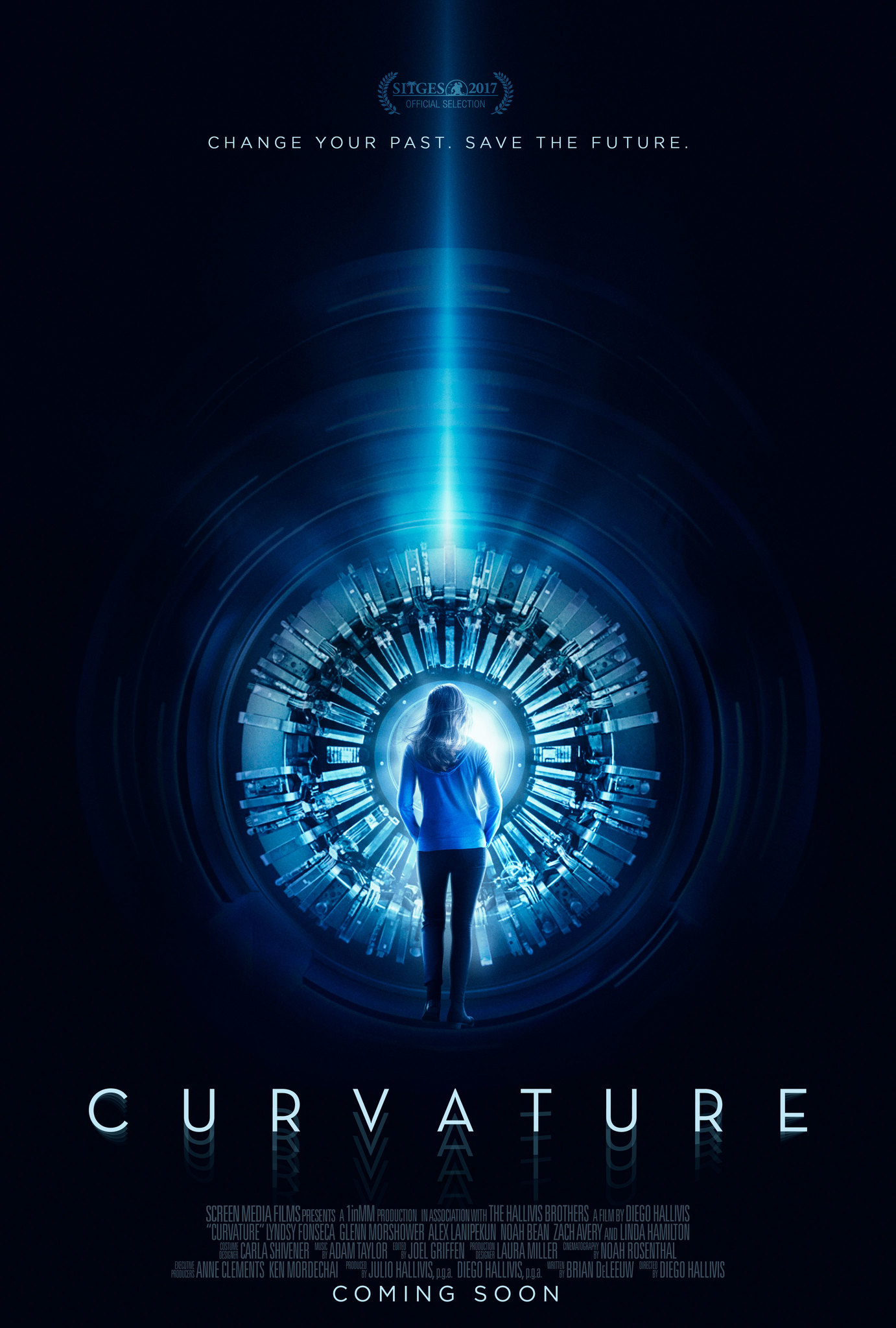 Image result for curvature 2018