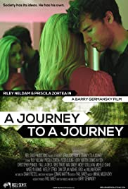 A Journey to a Journey Poster