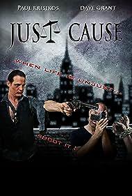 Just Cause (2014)