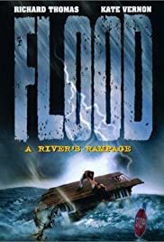 Flood: A River's Rampage Poster