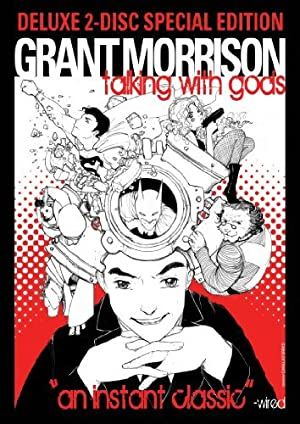 Where to stream Grant Morrison: Talking with Gods