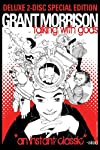 Grant Morrison: Talking with Gods (2010)