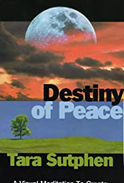 Destiny of Peace Poster