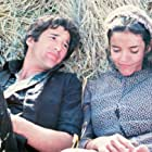 Richard Gere and Brooke Adams in Days of Heaven (1978)