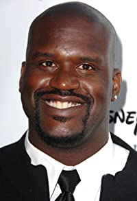 Primary photo for Shaquille O'Neal