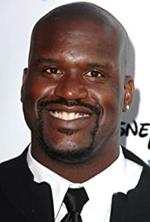 Shaq oneal