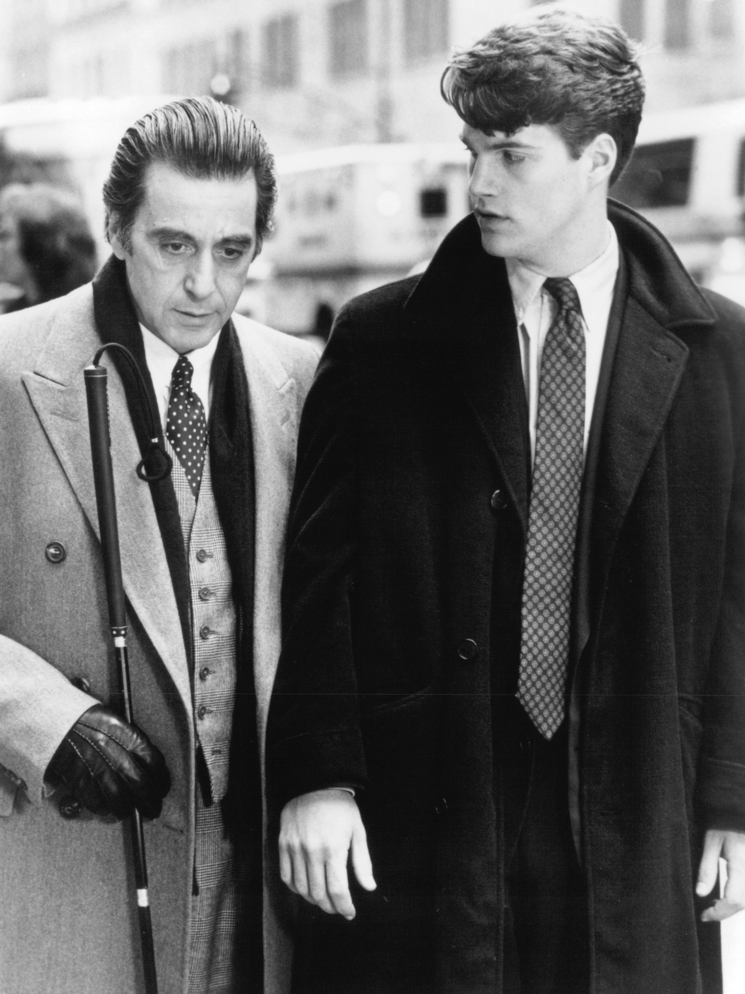 Scent Of A Woman 1992 Photo Gallery Imdb