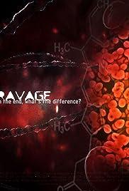 Ravage Poster