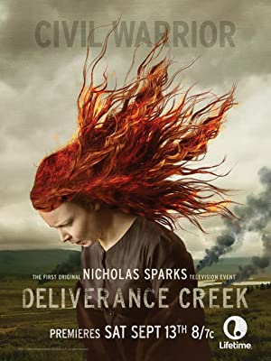 Deliverance Creek - Solo per vendetta
