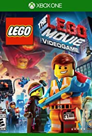 The Lego Movie Videogame (2014)