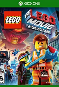 Primary photo for The LEGO Movie Videogame