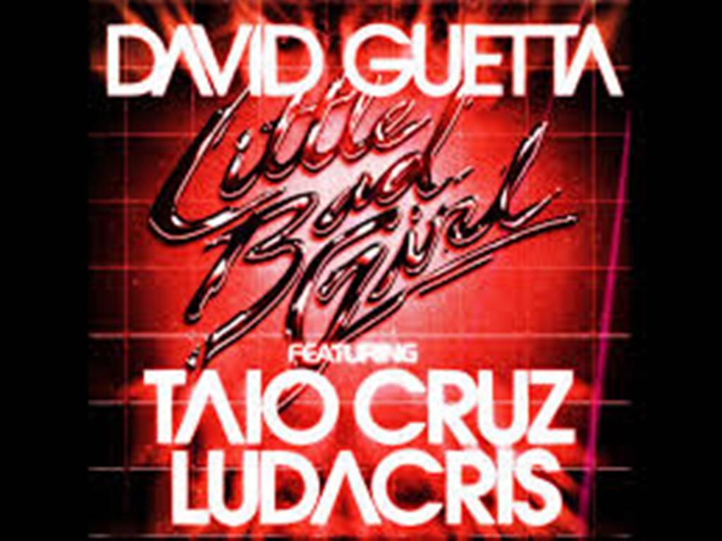 دانلود زیرنویس فارسی فیلم David Guetta Feat. Taio Cruz and Ludacris: Little Bad Girl