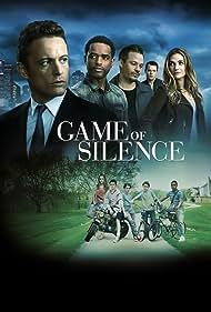 Larenz Tate, Bre Blair, Michael Raymond-James, Derek Phillips, David Lyons, Katie Kelly, McCarrie McCausland, and Judah Lewis in Game of Silence (2016)