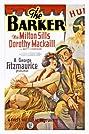 The Barker (1928) Poster