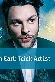 Ben Earl: Trick Artist Poster