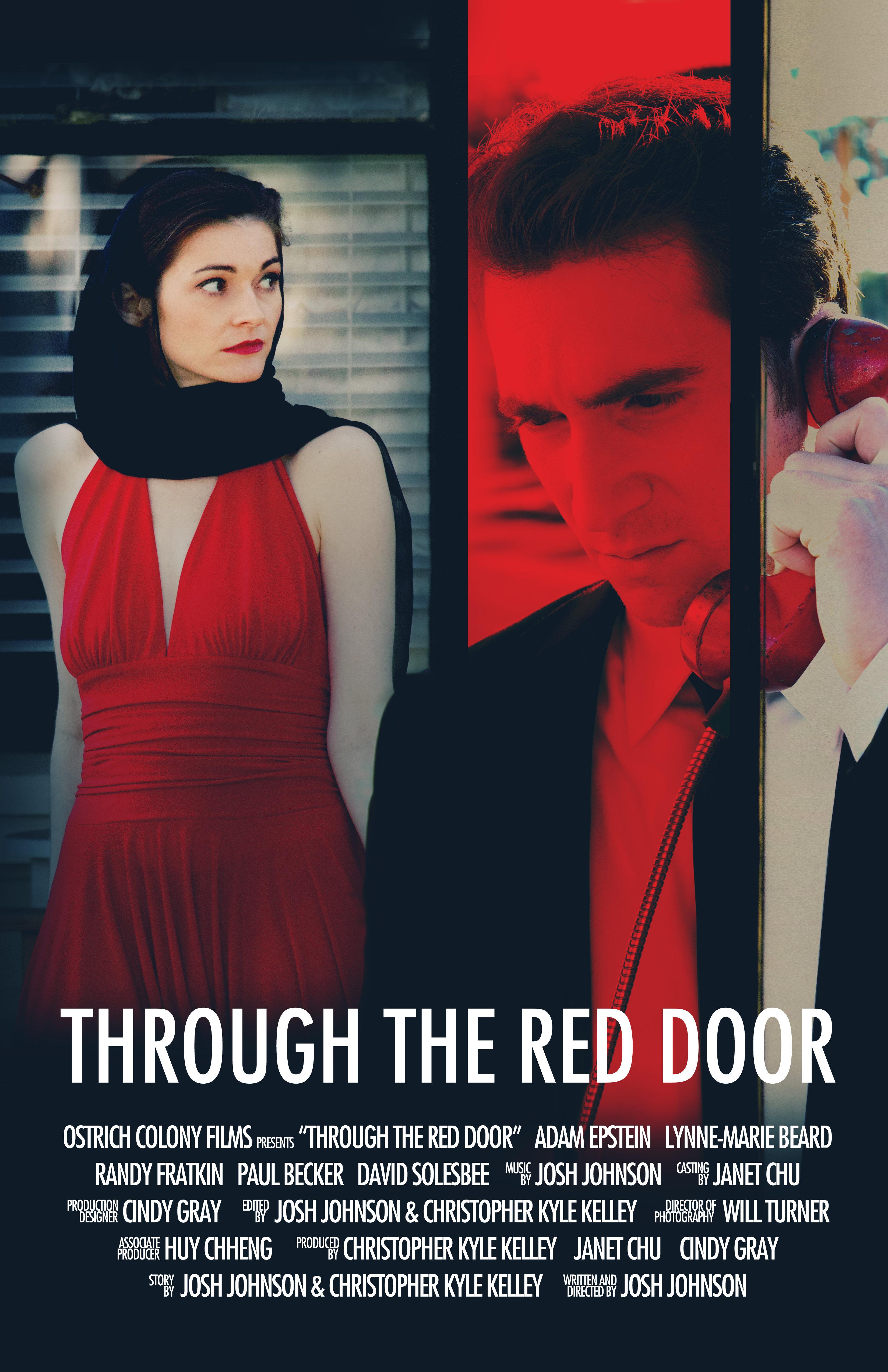 Through The Red Door 2011 Imdb