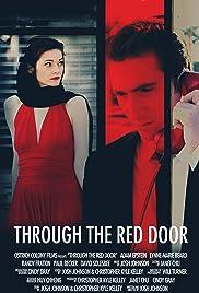 Through the Red Door Poster