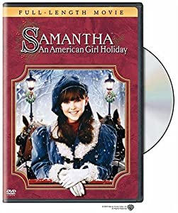 Best website to download dvd movies Samantha: An American Girl Holiday [Mpeg]