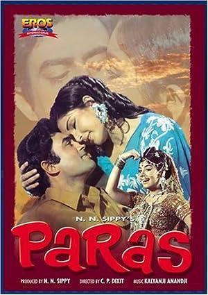 S.M. Abbas Paras Movie