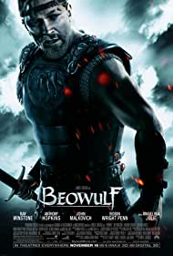 Ray Winstone in Beowulf (2007)