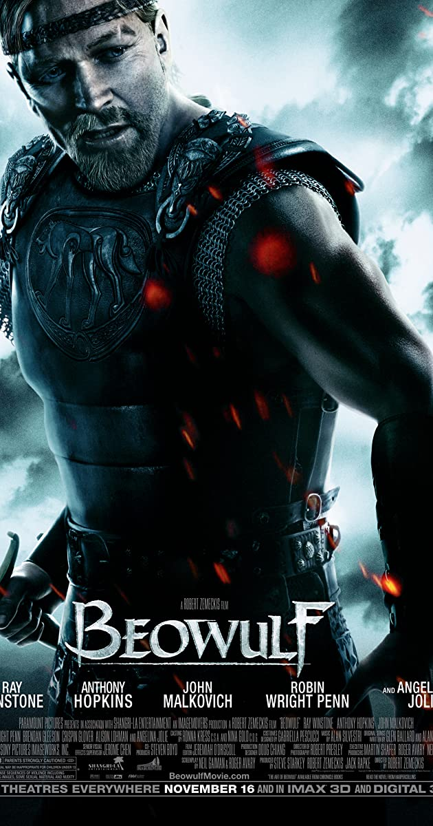 beowulf conflict
