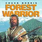 Chuck Norris, Jordan Brower, Trenton Knight, Megan Paul, and Josh Wolford in Forest Warrior (1996)