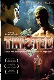 Twisted(1996) Poster - Movie Forum, Cast, Reviews
