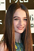Raffey Cassidy's primary photo