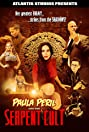 Paula Peril and the Serpent Cult